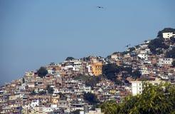 Rio de Janeiro Poverty Stock Photography