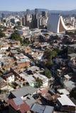 Favelas Immagine Stock