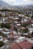 Favelas Fotografia Stock Libera da Diritti