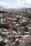 Favelas Fotografie Stock Libere da Diritti