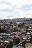 Favelas Stock Photo