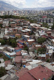 Favelas Royalty Free Stock Photography