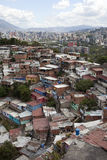 Favelas Royalty Free Stock Photos