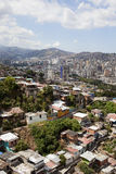 Favelas Stock Photos