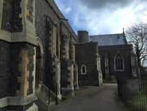 Faversham Κεντ UK Στοκ φωτογραφίες με δικαίωμα ελεύθερης χρήσης