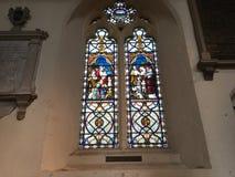 Faversham Kent het UK royalty-vrije stock fotografie