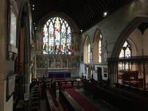 Faversham Kent R-U Photographie stock libre de droits