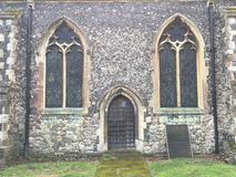 Faversham Kent UK. Images of church and Buildings around Faversham,Kent UK stock image