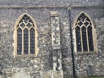 Faversham Kent UK. Images of church and Buildings around Faversham,Kent UK royalty free stock photos