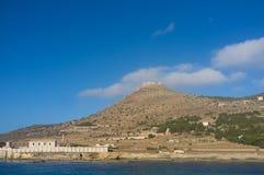 Favignana Island Stock Images