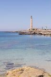 Favignana lighthouse Stock Photo