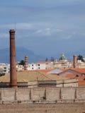 Favignana town, Favignana Island, Sicily, Italy Royalty Free Stock Images