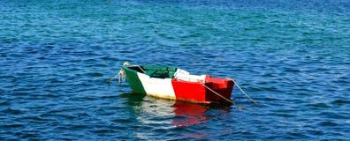 Favignana - Trapani, Sicily Royalty Free Stock Image