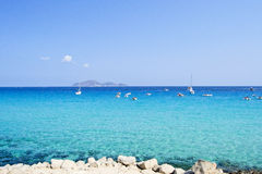Favignana Stock Photos