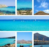 Favignana Stock Photography