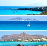 Favignana Royalty Free Stock Images