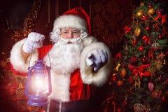 Favola il Babbo Natale Immagine Stock Libera da Diritti