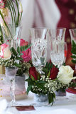 Favor do casamento Imagem de Stock Royalty Free