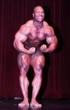 Favorable Phil frente 2008 del brezo de Ironman Imagenes de archivo