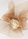 Favores del caramelo de la boda Imagenes de archivo