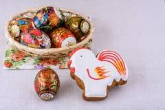 Favores para Pascua Fotografía de archivo