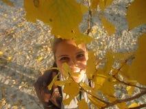 Favorite autumn Royalty Free Stock Image