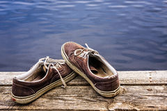 Favorite Pair. Royalty Free Stock Photos