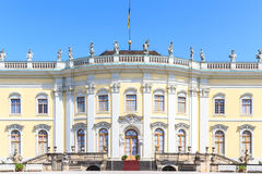 Favorite Palace of Schloss Ludwigsburg. Germany Stock Images