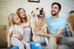 Favorite pet Stock Images