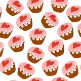 Favorite sweet cake Royalty Free Stock Photo