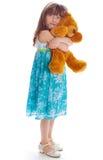 Favourite bear Stock Photo