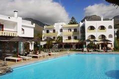 Favourite Holidays Destination Plakias Crete Royalty Free Stock Images