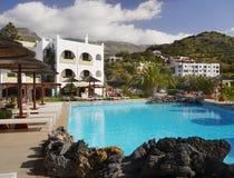 Favourite Holidays Destination Plakias Crete Royalty Free Stock Photography