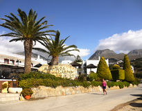 Favourite Holidays Destination Plakias Crete Stock Photography