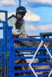2018 FAWE-Rodeo Stock Afbeelding