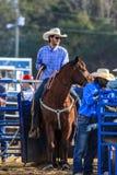 2018 FAWE-Rodeo Royalty-vrije Stock Afbeeldingen
