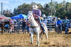 2018 FAWE-Rodeo Royalty-vrije Stock Afbeelding