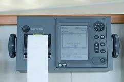 Fax photos libres de droits