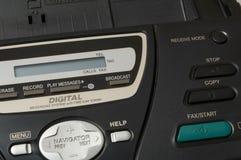 fax Στοκ Εικόνες