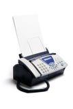 Fax Machine Stock Photo