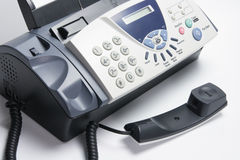 Fax Machine Stock Images