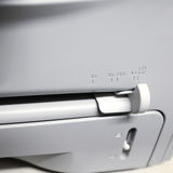 Fax paper formats Royalty Free Stock Photography