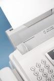 Faxapparaat Stock Fotografie