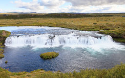 Faxi Waterfall Stock Photo