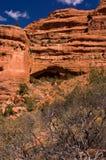 fay каньона свода Стоковые Изображения RF