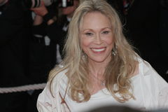 Faye Dunaway Royalty Free Stock Images