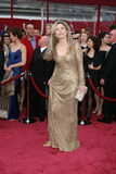 Faye Dunaway. 80th Academy Awards ( Oscars) Kodak Theater Los Angeles, CA February 24, 2008 stock images