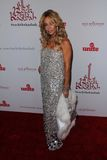 Faye Resnick. At the 5th Annual Rock The Kasbah Fundraising Gala, Boulevard 3, Hollywood, CA 11-16-11 stock image