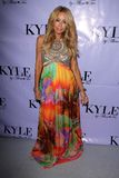 Faye Resnick. At the Pre-Opening Party for Kyle Richards' new boutique Kyle By Alene Too, Kyle By Alene Too Boutique, Beverly Hills, CA 07-21-12 stock images