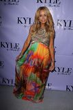 Faye Resnick. At the Pre-Opening Party for Kyle Richards' new boutique Kyle By Alene Too, Kyle By Alene Too Boutique, Beverly Hills, CA 07-21-12 royalty free stock images